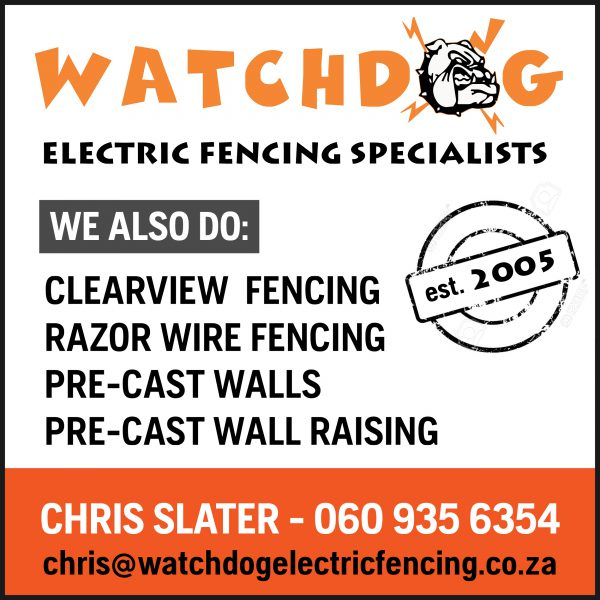 Watchdog Electric Fencing Specialists