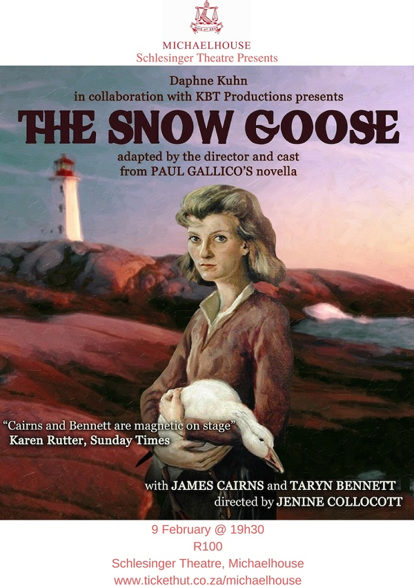 The Schlesinger Theatre presents : The Snow Goose