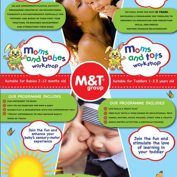 Moms and Tots KZN Midlands