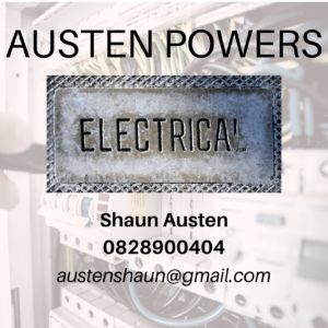 Austen Powers Electrical Contracting